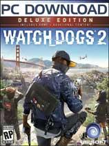 看门狗2 全DLC整合版