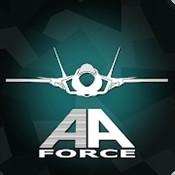 武装空军 全飞机解锁版