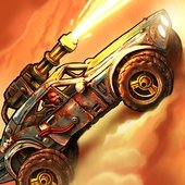 公路勇士:战斗赛车 免广告版