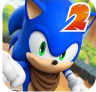 索尼克冲刺2:爆炸(Sonic Dash 2: Sonic Boom) 电脑版
