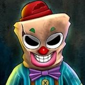 诡异小丑:小镇之谜 中文版