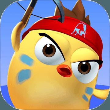 超鸡萌战队 V0.6.4 ios版