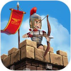 成长帝国罗马 V1.3.90 破解版
