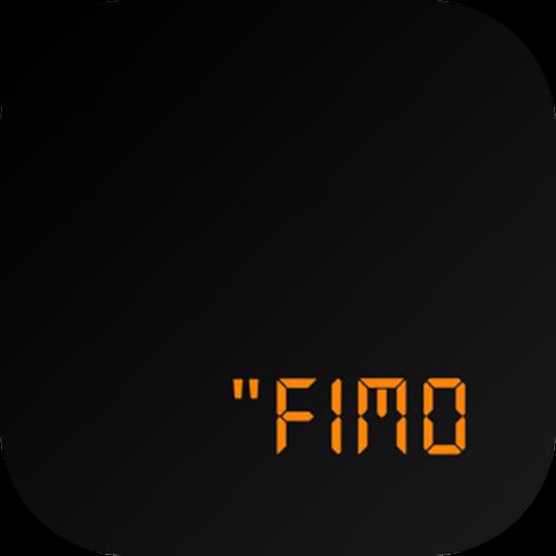 FIMO相机 鸿蒙版