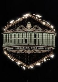 废墟图书馆