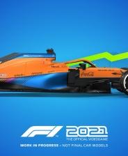 F1 2021 镜像版