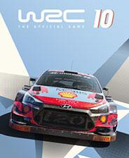 世界汽车拉力锦标赛10 破解版