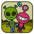 外星人小镇世界 苹果版