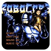 机械战警3 GBA版