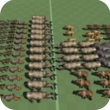 动物战争模拟器 手机版