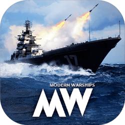 modern warships 无限金币版