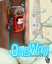 One Way:The Elevator