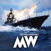 现代战舰 解锁版