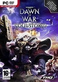 战锤40K:战争黎明灵魂风暴