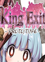 king exit 全cg解锁版