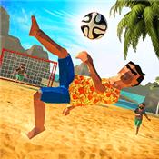 沙滩足球俱乐部 安卓版