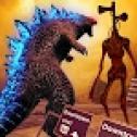 怪物摧毁城市 安卓版