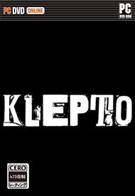 小偷模拟器Klepto steam正版