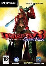 鬼泣3 全DLC整合版