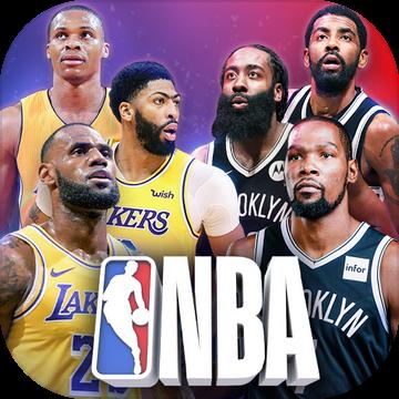 NBA范特西 无限金币版