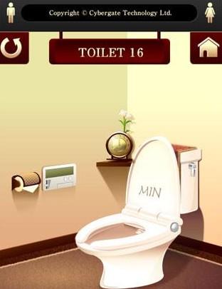 100 Toilets攻略,百厕逃脱攻略