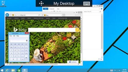 微软远程桌面手机APP使用方法教程_52z.com