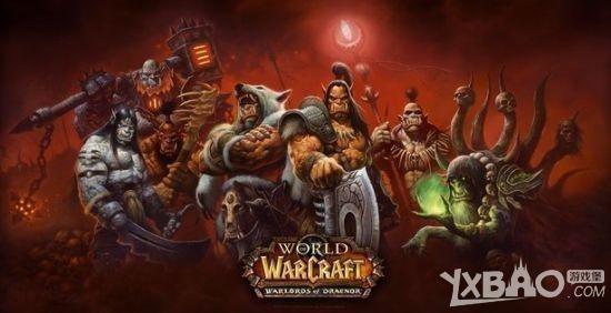 《魔兽世界》1月22日在线更新介绍