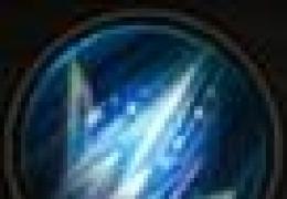 《龙与精灵》冰法技能介绍