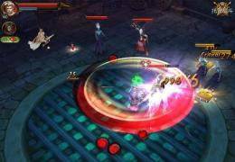 战神黎明炼狱模式玩法攻略