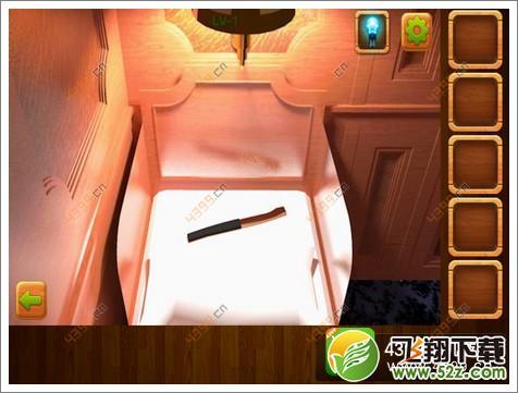 大全逃脱密室逃脱4第1关过_公寓逃生攻略魔力宝贝鲶鱼公寓密室图片
