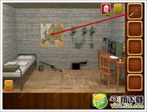 公寓逃脱公寓游水4第5关过_密室逃生世界完美密室手逃脱鬼隐藏任务攻略图片