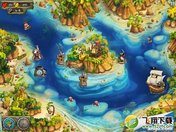 攻略大全TD图文传奇_海盗传奇TD攻略视频_飞单机游戏过关海盗攻略图片