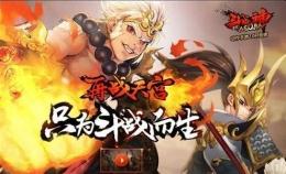 全民斗战神神之猎场玩法介绍