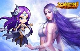 女神联盟八部天龙现世活动介绍