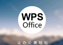 金山WPS输入带圈文字与数字方法教程