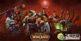 魔兽世界7.0战士PVP天赋预览