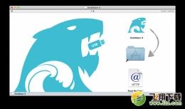 苹果一键制作U盘启动盘教程