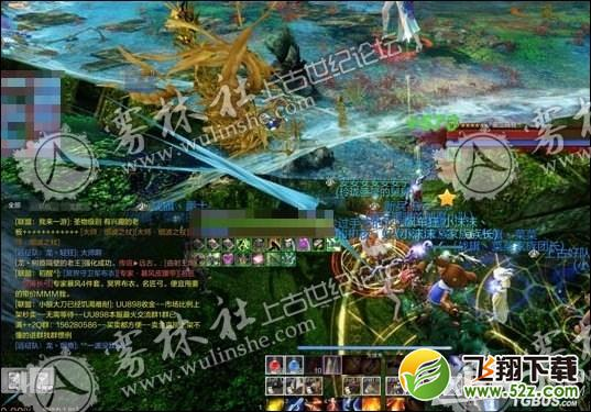 《上古世纪》永恒之岛通关方法介绍