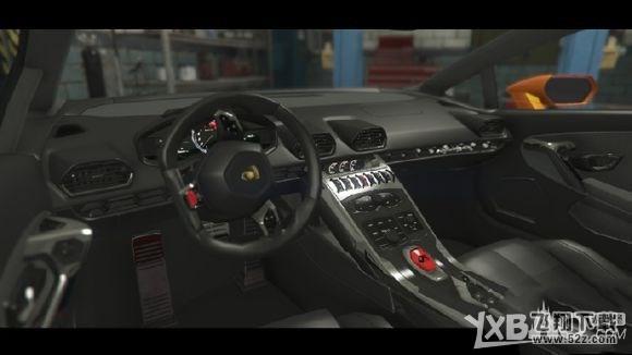GTA5汽车MOD安装教程