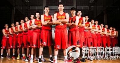 2016年里约奥运会中国男篮名单_2016里约奥