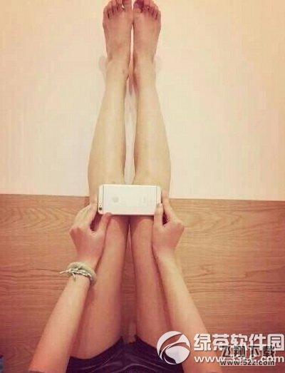苹果6s壁纸性感美女