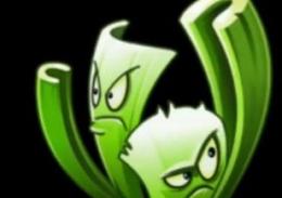 植物大战僵尸2摇滚年代植物大全