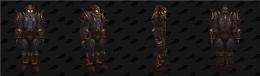 魔兽世界7.15战士改动一览 wow7.15战士职业改动