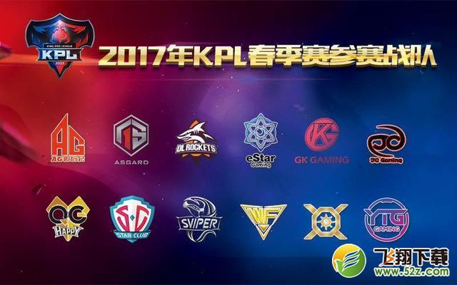 KPL春季赛5月5日前瞻:全明星赛8点开启 QG或将追平12连胜纪录