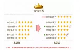王者荣耀s8赛季段位规则调整:增加至尊星耀段位