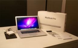 苹果MacBook Pro怎么设置热点