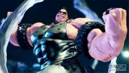 《街头霸王5》新角色Abigail将于7月25日发布
