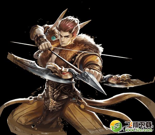 轩辕传奇战士和幻弓哪个好_轩辕传奇战士和幻弓对比分析