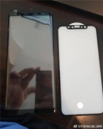 三星Note8与苹果iPhone8前面板对比分析