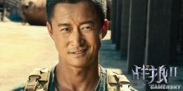 《战狼2》票房突破25亿元 有望超越《速8》夺年冠!